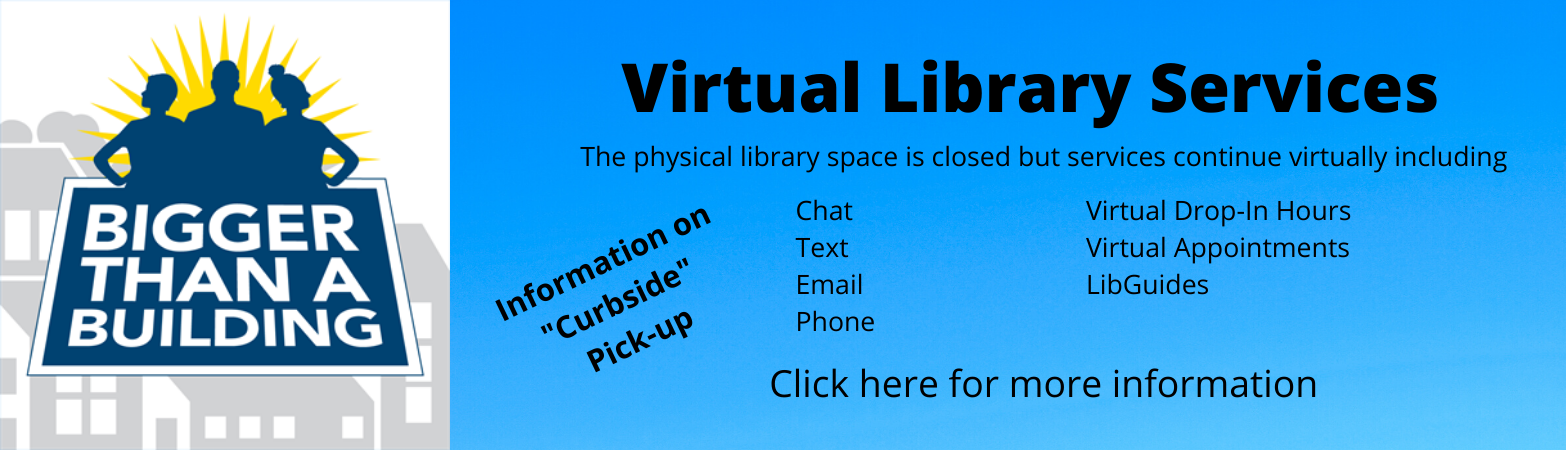 click for information on virtual services